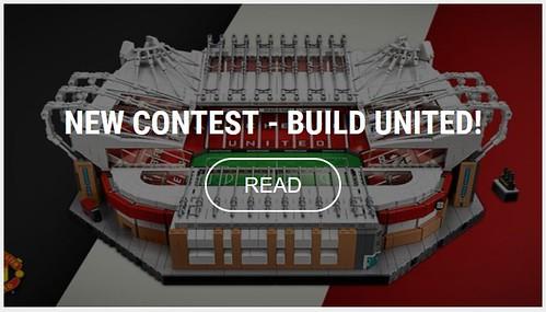 Ideas Build United! Contest