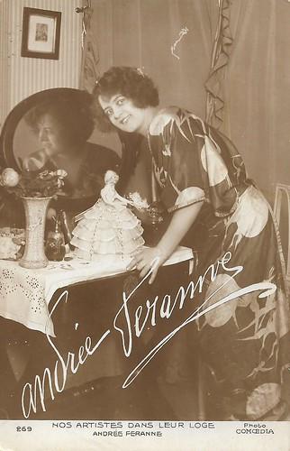 Andrée Féranne