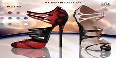 Le'La - Shoes, Shoes, Shoes