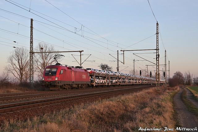 1116 193-4 ÖBB Dreileben-Drackenstedt 17.01.2020