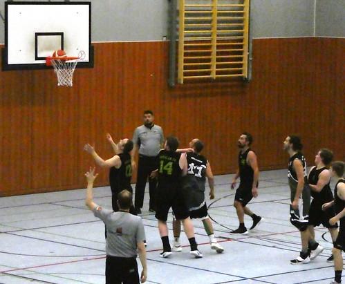 Brühler TV 44:61 Pulheimer SC
