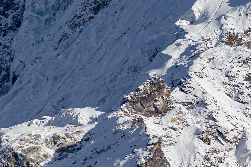 high peaks 014 Lobuche East 05 detail med