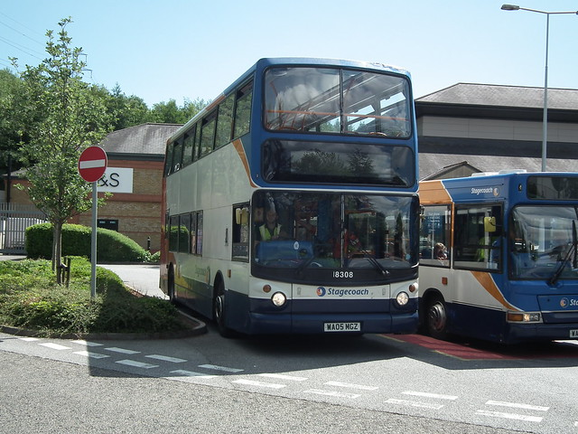 18308, The Willows, Torquay, 02/07/19