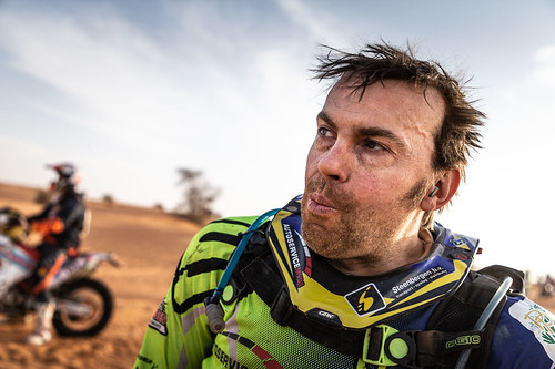 Africa Eco Race 2020 -  Stage 10