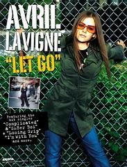 Let Go Promo 1