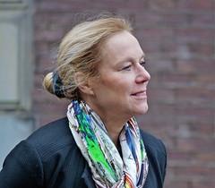 Minister Sigrid Kaag