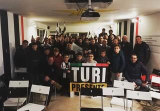I soci dello Juventus Club
