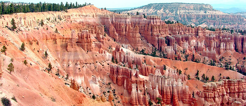 Home of the Hoodoos, Bryce Canyon, UT 9-09 | by inkknife_2000 (11.5 million views)