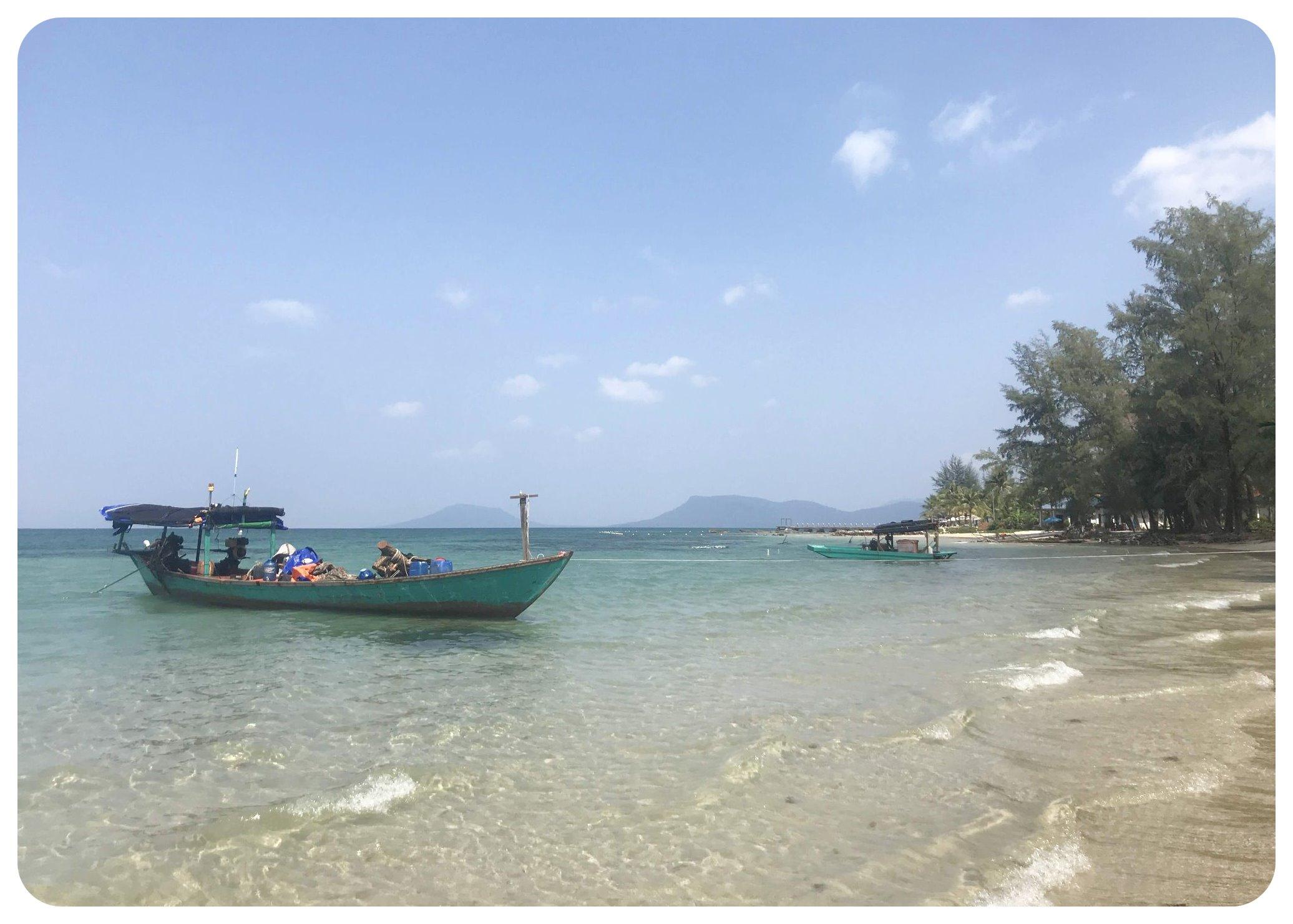 phu quoc fishing boat