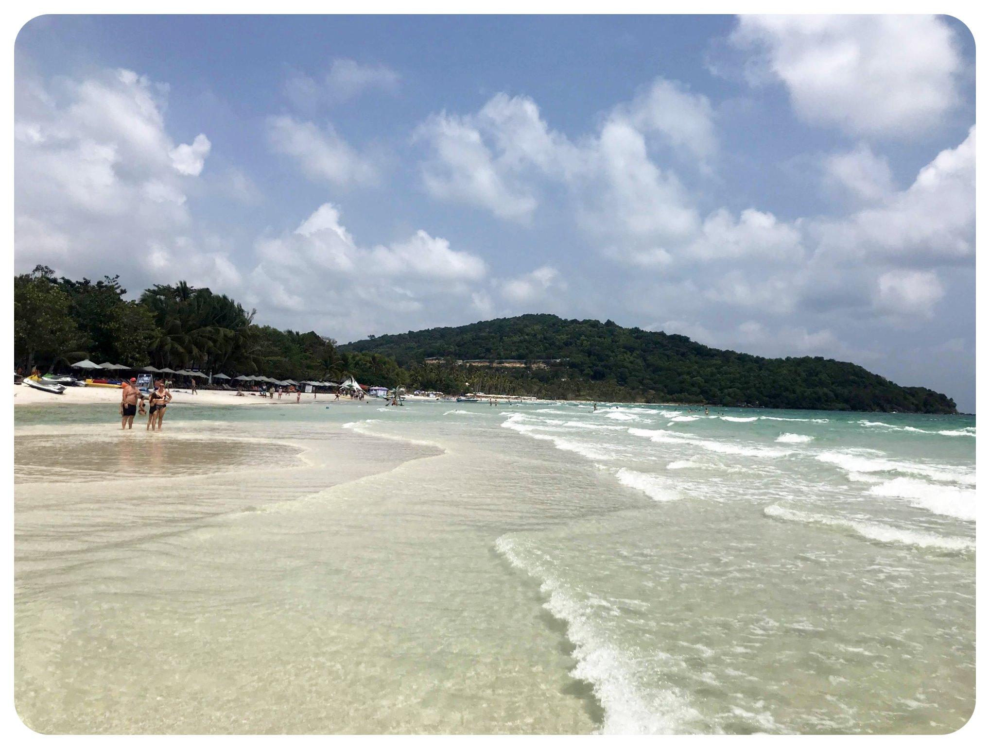 phu quoc white sand beach7