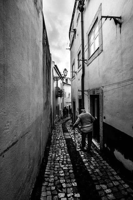 My oldest Day, Lisbon, Portugal