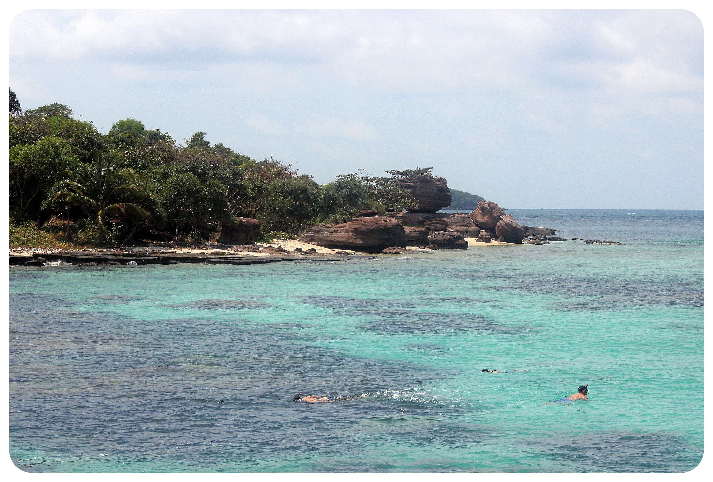 phu quoc snorkeling