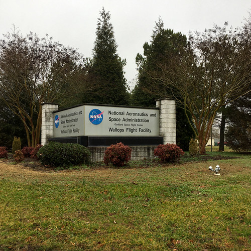 wff 6s flightfacility nasasocial nasa sign wallops apple iphone entrance wallopsisland newchurch virginia unitedstatesofamerica