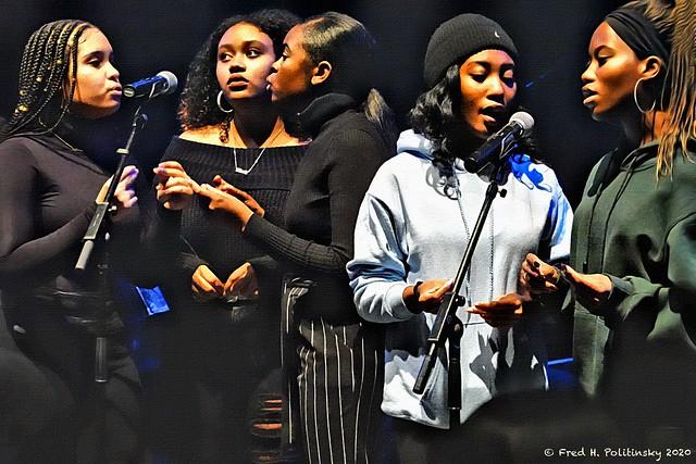 'Performance Harmony'