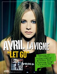 Let Go Promo 2