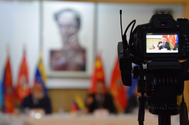Venezuela y China profundizan inquebrantable asociación estratégica integral de cooperación