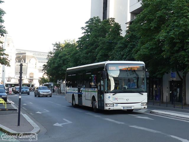 IRISBUS Crossway LE - 6815 - Citram Aquitaine