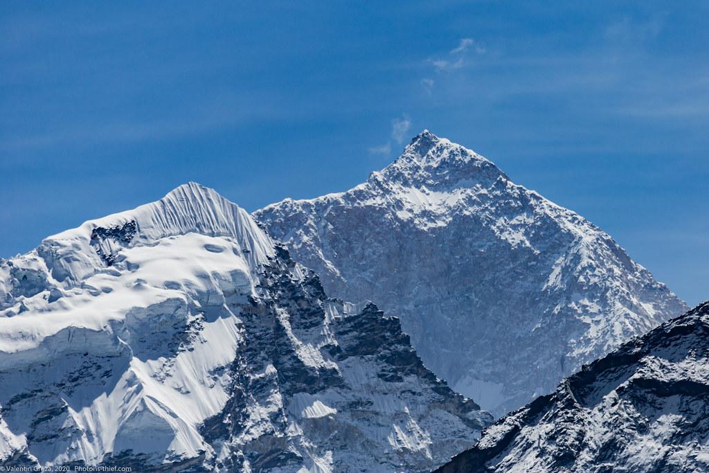 high peaks 018 Makalu med