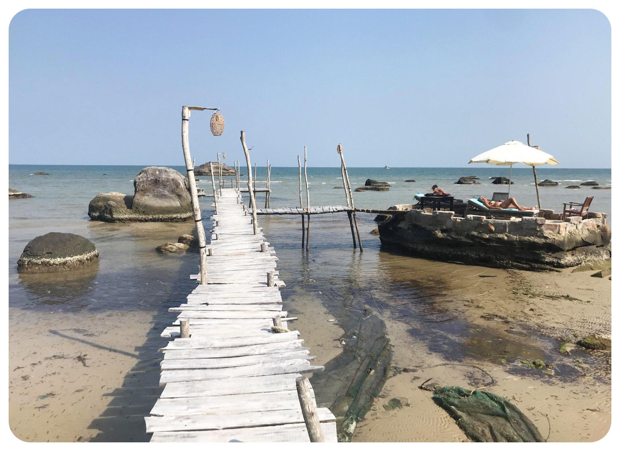 phu quoc resort pier