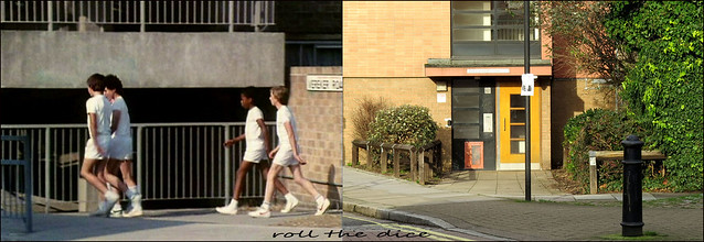 Vereker Road`1984-2020-Grange Hill Location