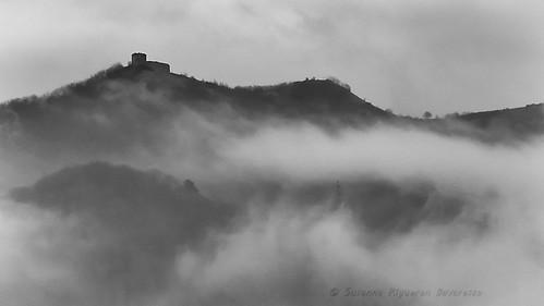 Misty (inner landscape)