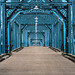 Walnut Street Bridge posted by toewsrus to Flickr