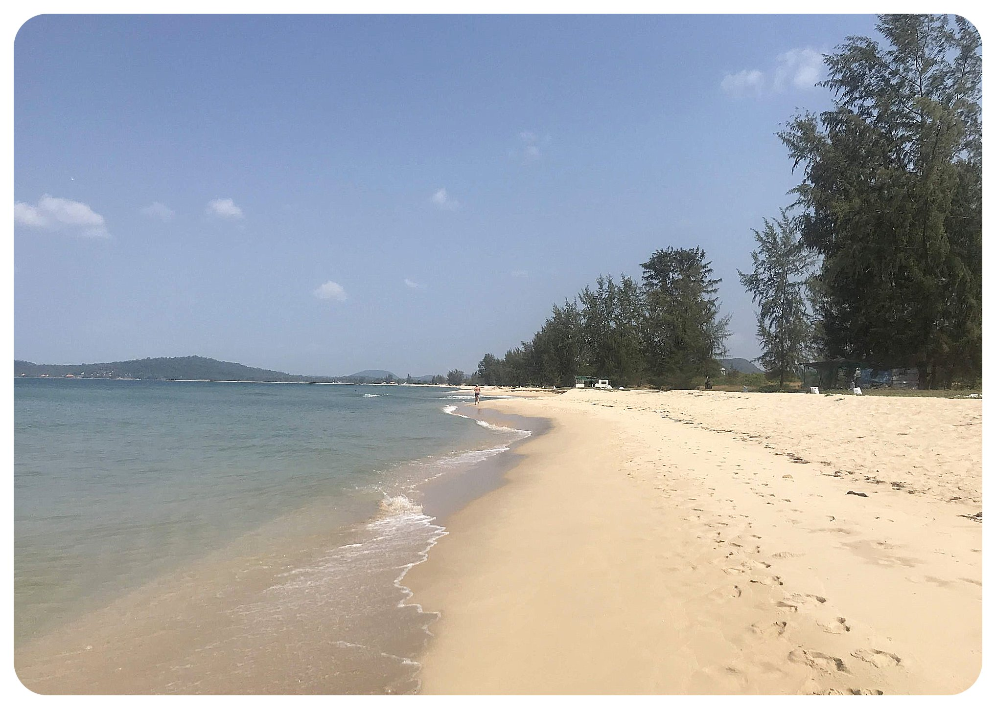 phu quoc empty beach
