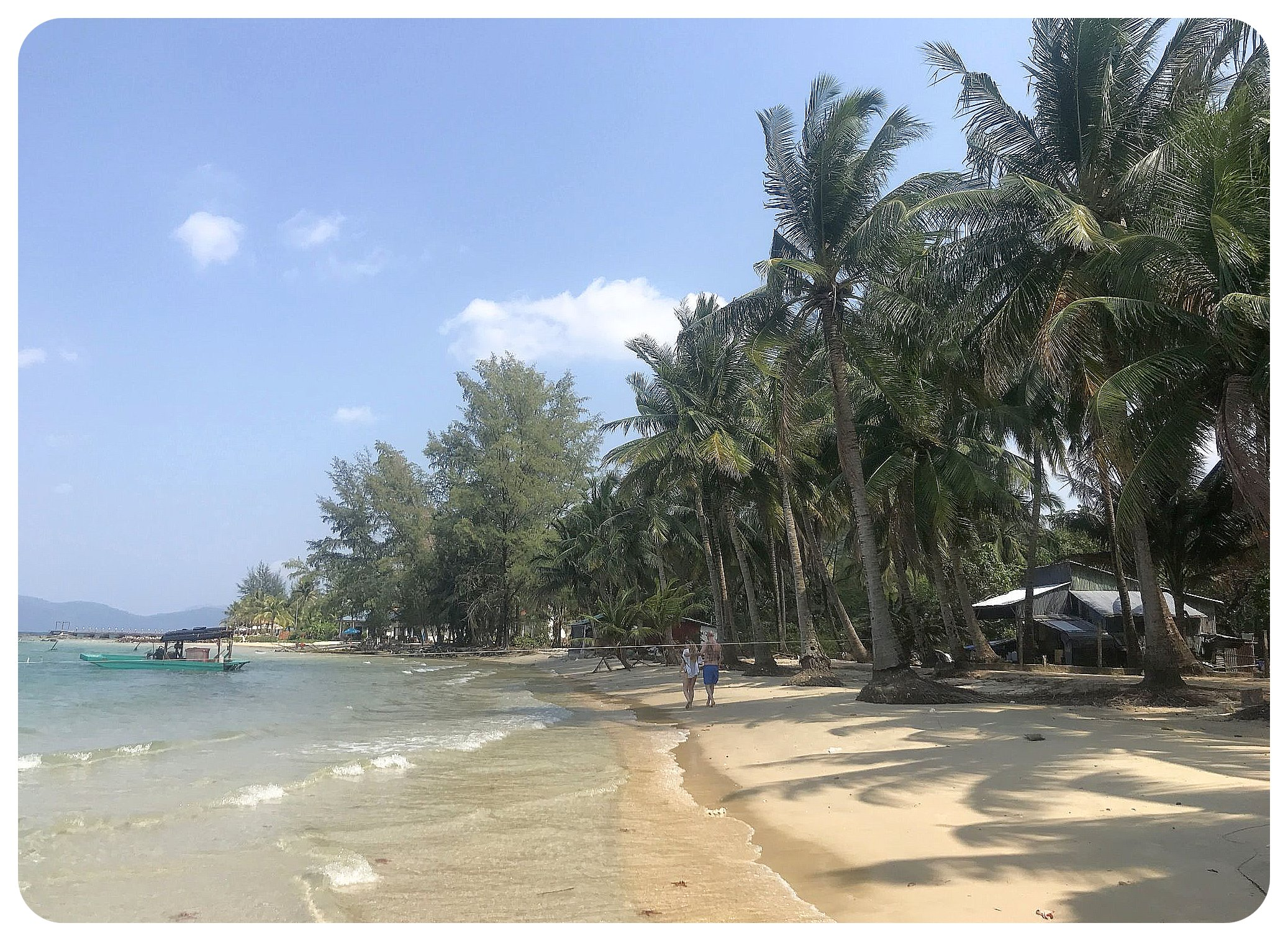 phu quoc deserted beach