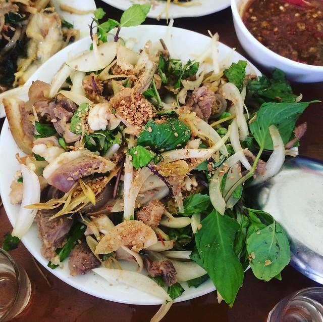 Phượt Hot - Món ngon Ninh Thuận bạn nên thử khi Phượt Ninh Thuận (47)
