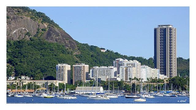 Rio - Marina da Glória
