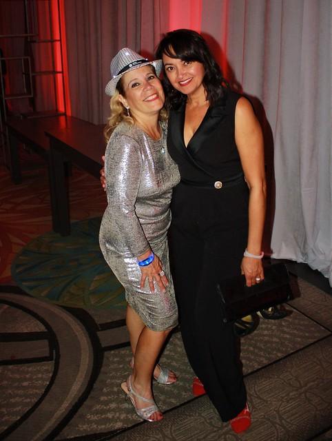 Laura & Tanya