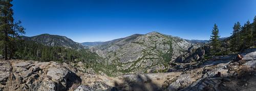 sierra sierranevada highsierra california wilderness hiking backpacking backcountry mountains johnmuirtrail jmt outdoor outside adventure sierraphile anseladamswilderness smoke fishvalley