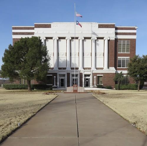 texas tx courthouses countycourthouses uscctxmitchell mitchellcounty coloradocity westtexas texaspanhandleplains davidscastle