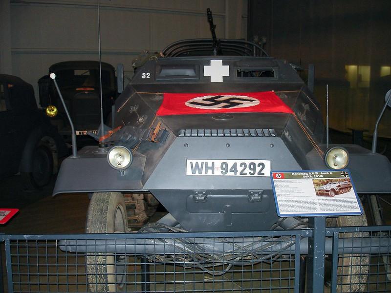 Sd.Kfz.251-6 Ausf.A 2