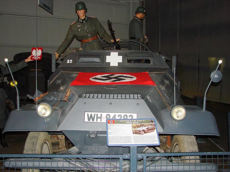 Sd.Kfz.251-6 Ausf.A 1