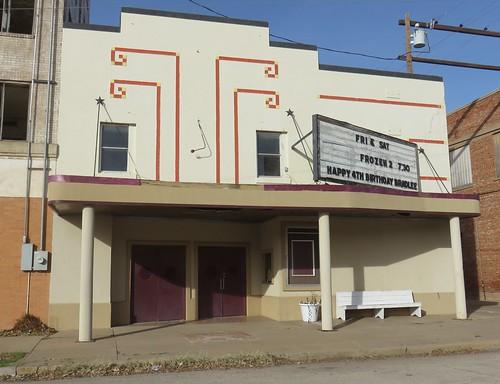 texas tx theaters westtexas texaspanhandleplains mitchellcounty coloradocity