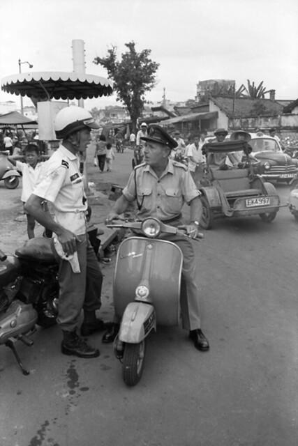 SAIGON 1970