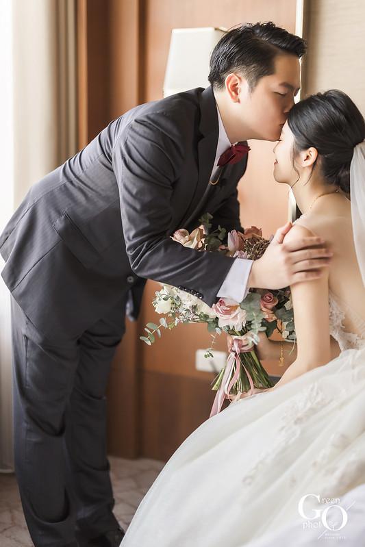 綠攝影像_婚禮紀錄_香格里拉台北遠企_阿政