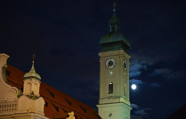 Munich - Heiliggeistkirche