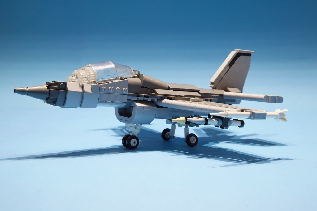 Lego F-16 Fighting Falcon