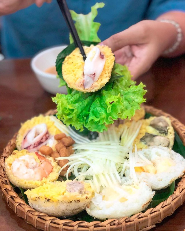 Phượt Hot - Món ngon Ninh Thuận bạn nên thử khi Phượt Ninh Thuận (43)