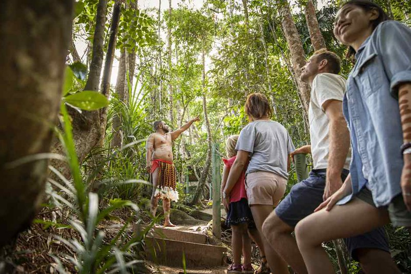 How to explore the best indigenous cultural side of Australia