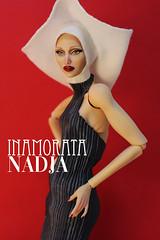 Nadja - Inamorata 3.0 OOAK