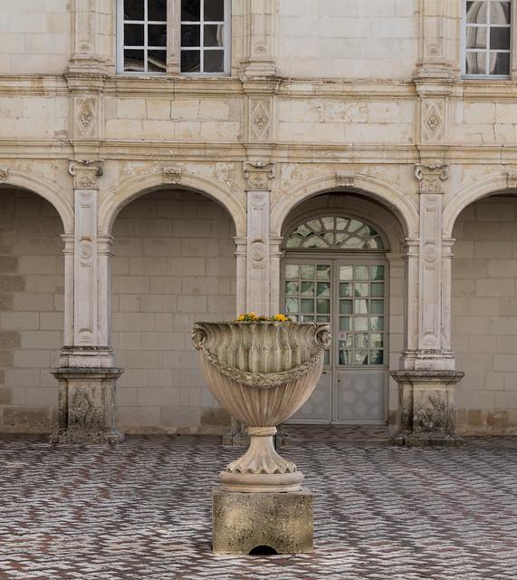 Château de Villandry (Indre-et-Loire, France)