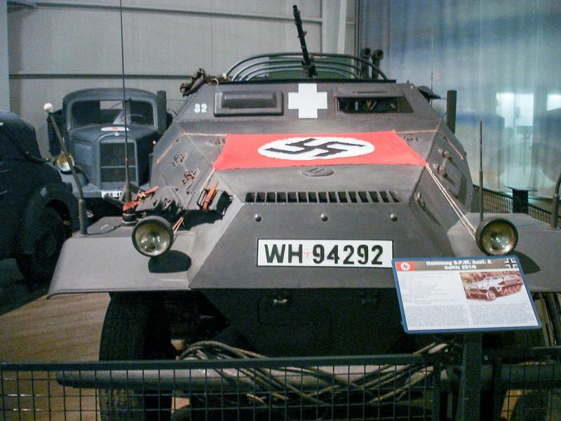 Sd.Kfz.251-6 Ausf.A 3