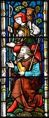 Adoration of the Shepherds (Hardman & Co)