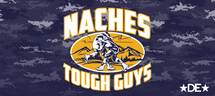 Naches Tough Guys Wrestling Gear