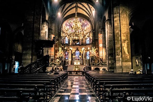 Maastricht 2020 (03) Basilique Notre-Dame