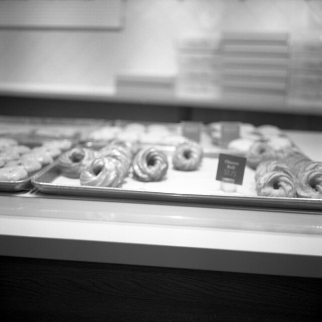 pastry dreams