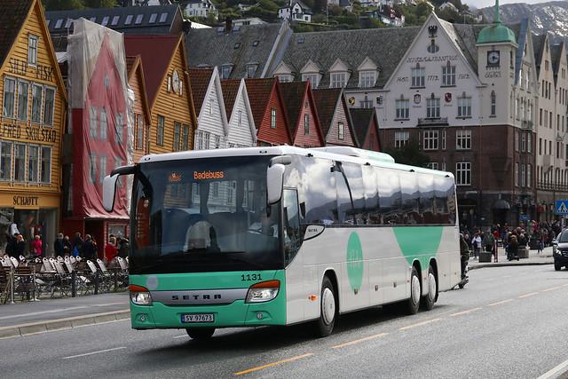 SV 97673, Bryggen, Bergen, Norway, September 5th 2019